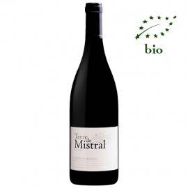 Terre de Mistral 2019|Côtes du Rhône