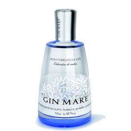 Gin Mare| ¬70 cl.