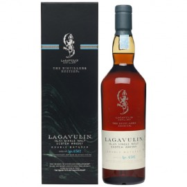 Lagavulin|The Distillers Edition