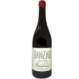 Banzao Penedón 2018 |Vino de Paraje